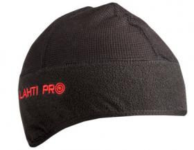 Kepurė po šalmu LAHTI PRO, juoda, CE