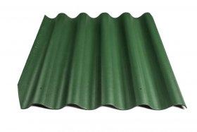 Banguotas lakštas CEDRAL BANGA, Matmenys 875 x 920 mm, Žalios spalvos L31, 270992, UŽS