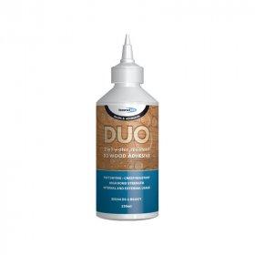Medienos klijai BONDI IT D3, 2 IN 1 Wood Glue 250ml.