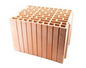Blokelis keraminis CP 250 W15, matmenys 325 x 250 x 238 mm, ST