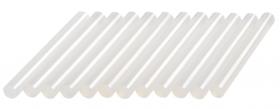 Klijų lazdelės DREMEL, 12 vnt., 11 mm