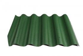 Banguotas lakštas CEDRAL GOTIKA  Matmenys 585x920 mm, Žalios spalvos BL31, 66687 N