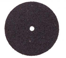 Abrazyvinis antgalis DREMEL, D=24 mm, 36 vnt.