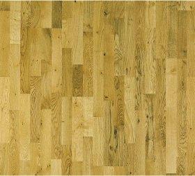 """Parketlentė FOCUS FLOOR, 2266 x 188 x 14 mm, 3,410 m2/dėž., 3 juostos, pusiau matinis  lakas, """"Khamsin"""" ąžuolas"""