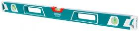 Gulsčiukas TOTAL, 200cm, 3 akutės, aliumininis korpusas, storis 1,5 mm, TMT22006