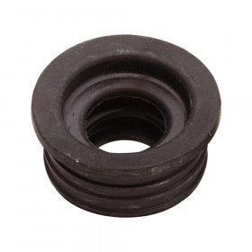Guminis perėjimas VINITOMA, 50/40 mm, juoda sp., 151340