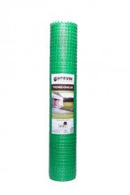 Tvoros tinklas HERVIN GARDEN, plastikinis, žalias, akutė 20 x 20 mm., 1 x 20 m., ZR15