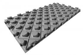 Neoporo termo grindys TFN47  Matmenys 47 x 600 x 1200 mm (1 vnt. -0,72 m2)
