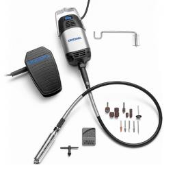 Stacionarus daugiafunkcis įrankis DREMEL Fortiflex 9100-21, N