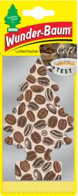 Gaiviklis Wunder-Baum, kava