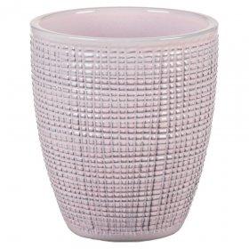 Keramikinis vazonas SCHEURICH 667/15 Glass Rose 58933 6