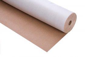 Apsauginis popierius, 200gr/m², 30 m², kartonas grindims 10 mk., storio laminatui