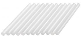 Klijų lazdelės DREMEL, 12 vnt., 7 mm