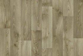PVC grindų danga OLYMPIC ELIOT-7, 4 m pločio, 2,7 mm storio, dėvimasis sluoksnis 0,15 mm, kilmės šalis Serbija, ST