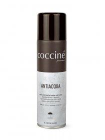 Purškiamas avalynės impregnantas Coccine, visų rūšių odai ir tekstilei, neutralios spalvos, 250 ml.