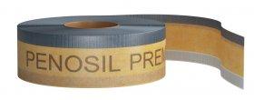 Garui nepralaidi montavimo juosta PENOSIL, 3 klijų juostos, plotis 150mm