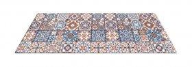 Kilimėlis RICCO COMFORT, 100, 50 x 100 cm, rusvas, 785-100