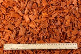 Mulčias spalvintas, oranžinė sp., 50l