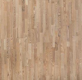 """Parketlentė FOCUS FLOOR, 1116 x 188 x 14 mm, 1,678 m2/dėž., 3 juostos, alyvuota, """"Season cloudy"""" uosis"""