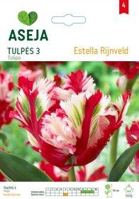 Tulpių svogūnėliai ASEJA Estella Rijnveld, 3 vnt., 53930 (4)