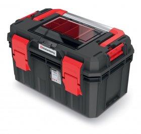 Įrankių dėžė KISTENBERG X Block SOLID, KXSA4530F