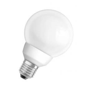 Energiją taupanti lempa ORRO A530150061 11W, E27, GLOBE, 2700K, N