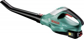 Akumuliatorinis lapų pūstuvas Bosch ALB 18 Li 18V, 2.5Ah, su baterija ir krovikliu, 1,8kg