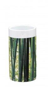 Stiklinė RIDDER CANNE, keraminė, žalias bambukas, 2111105, ST