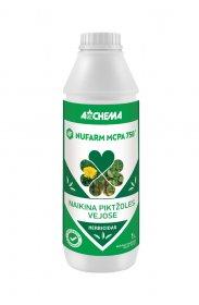 Herbicidas MCPA NUFARM 1 l.