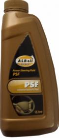 Hidraulinė alyva ALB PSF, 1L, universali, bespalvė