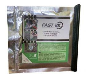 Statramsčių montavimo mišinys FAST2K, 280 g.
