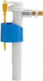 Vandens nuleidimo mechanizmas S.A.S SIL10 3/8, su šoniniu pajungimu, kilmės šalis Prancūzija