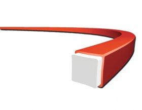 Kvadratinis valas MAKITA E-02870, PRO, 2 sl., 3,0 mm, ilgis 15 m.