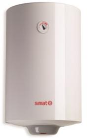 Elektrinis vandens šildytuvas SIMAT, 100L, 1,5kW, vertikalus, 11068