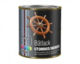 Jachtinis lakas Landora Båtlack, 750ml.