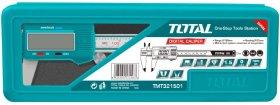 Slankmatis TOTAL, skaitmeninis, 0-150 mm, TMT321501