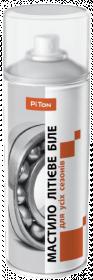 Ličio tepalas PITON, universalus, baltas, 400 ml