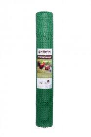Tvoros tinklas HERVIN GARDEN, plastikinis, žalias , akutė 17 x 17 mm., 1 x 10 m., F17
