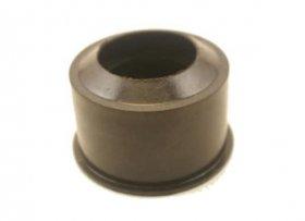 Perėjimas VINITOMA, guminis, d50 mm, plastikas/ketus, juoda sp., 123007