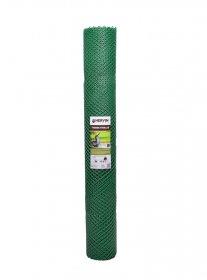 Tvoros tinklas HERVIN GARDEN, plastikinis, žalias, akutė 18 x 18 mm., 1.6 x 10 m., F18