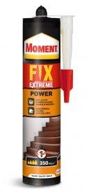 Klijai montažiniai Moment Power Fix Extreme 400gr (12)