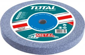 Galandimo diskas TOTAL, P80, 150x12.7x16 mm, TAC25150801
