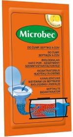 Preparatas sodui  MIKROBEC (04-10), 25 g.
