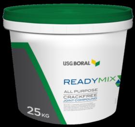 Universalus glaistas USG BORAL Readymix, 25kg