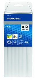 Klijai plastikui RAWLPLUG, 12 x 200 mm, 44 vnt., RT-GS-P2