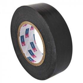 Elektroizoliacinė juosta EMOS, PVC 0,13x19mm (20m), juoda