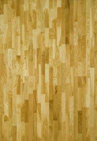 """Parketlentė KARELIA-UPOFLOOR, 2266 x 188 x 14 mm, 3,41 m2/dėž., 3 juostos, pusiau matinis lakas, """"Robust"""" ąžuolas, ST"""
