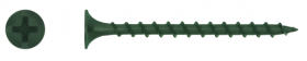 Gipso kartono sraigtai į medį KOELNER, 3,5 x 45 mm, 500 vnt.