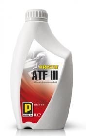 Transmisinė alyva PRISTA ATF DEXRON III, 1L