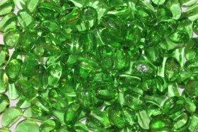 Stikliniai akmenukai, žalia sp., 10-20 mm., 1,5 kg., 06326